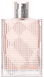Burberry Perfume - Burberry Brit Rhythm for Her Floral - perfumes for women, 50 ml - EDT Spray