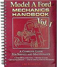 MACs Auto Parts 28-25364 - Model A Mechanic's Handbook, Volume 1