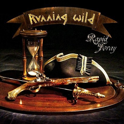 Rapid Foray [Vinyl LP]