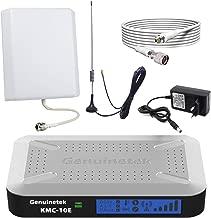 kMC-1 900. Amplificador Cobertura móvil gsm 900 MHz: Llamadas + 3G EN Zonas Rurales.