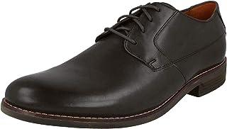 Clarks BECKEN Plain Men's Dress Shoes