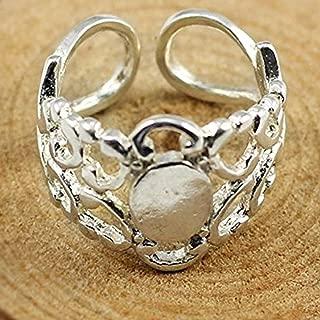 filigree ring findings