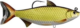 LIVE TARGET Golden Shiner Swimbait