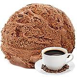Mocca Geschmack 1 Kg Gino Gelati Eispulver Softeispulver für Ihre Eismaschine
