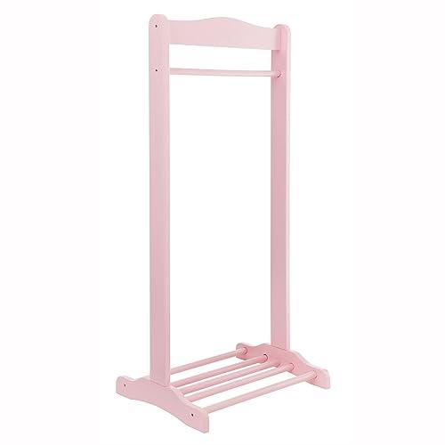 10e6c3e1678f Solo Hanging Rail (Baby Pink)