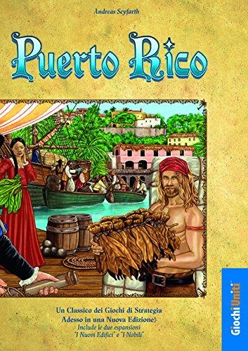 Giochi Uniti Puerto Rico, Nuova Edizione
