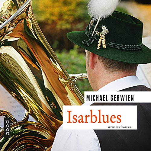 Isarblues audiobook cover art