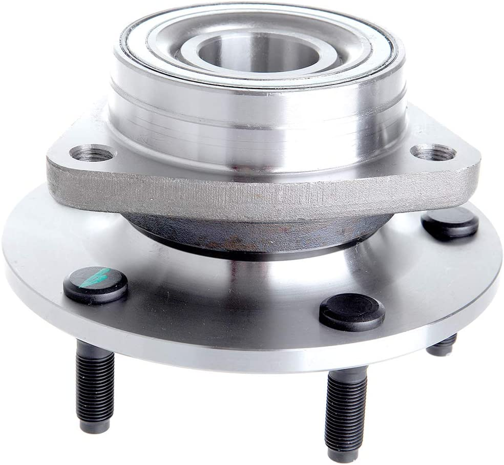 LUJUNTEC Wheel Hub OFFicial mail Sales of SALE items from new works order Assembly fits 1994-1999 1500 Dodge 5 Ram 3.9L