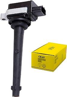 DEAL Set of 1 New Ignition Coil Fit 2007-2012 Sentra Sedan 4-Door 2.0L L4 With OEM Number 0221604014 UF591