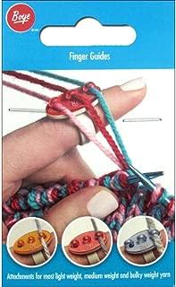 Boye Finger Guides