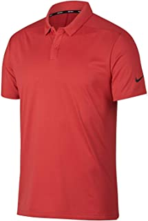 tiger woods polo pink