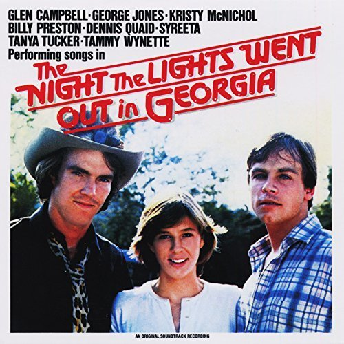 The Night the Lights Went out in Georgia by Tammy Wynette