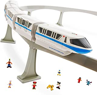 Disney Walt Disney World Resort Monorail Play Set