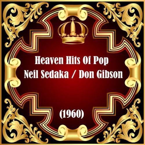 Neil Sedaka, Don Gibson & Co