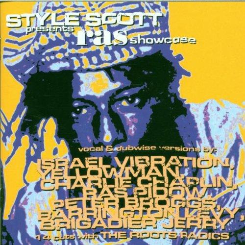Style Scott Presents Ras Showc