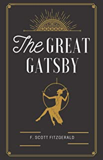 The Great Gatsby (Illuminated Classics Edition) (Annotated)