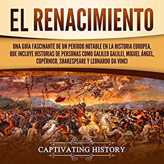El Renacimiento [The Renaissance] cover art