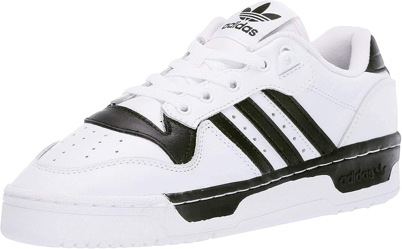 adidas Originals Sacramento Mall free shipping Men's Rivalry Low Sneaker