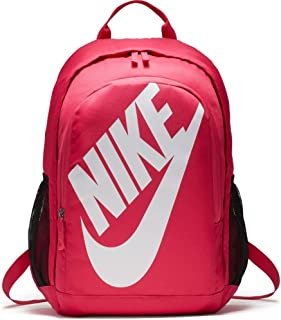 Nike Hayward Futuraolid Fashion Backpack for Unisex - Rush Pink