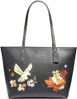 coach tattoo handbag