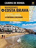 Wanderweg Costa Brava: Girona coastline guide (Guia & Mapa)
