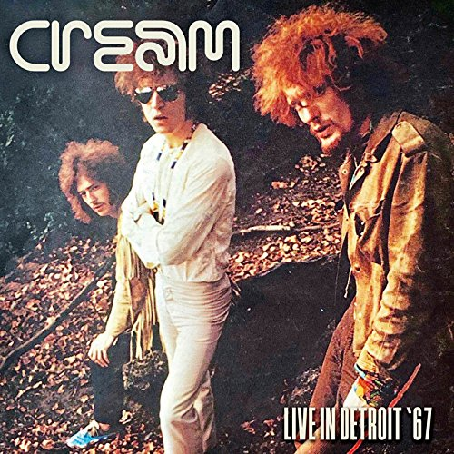 Live in Detroit 67