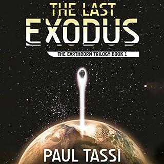 The Last Exodus cover art