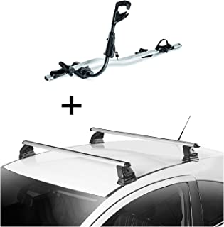 F.LLI IANNACCONE Barre PORTATUTTO 112 CM Alluminio Opel Adam 2013 P 3 D 20062010 P 3 - Opel Corsa D Opel Corsa Opel Astra 20102016 P 5 D 20112014 P 3 20112014 P 5 J - Opel Corsa