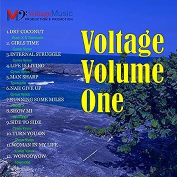 Voltage, Vol. 1