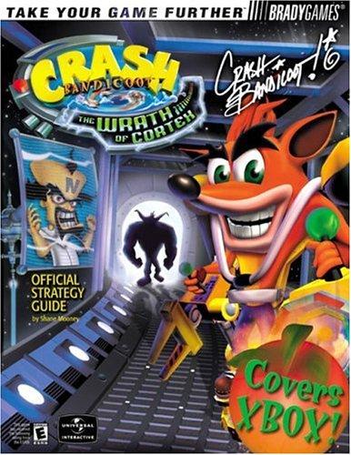 Crash Bandicoot?