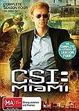 Csi Miami Season 4 -