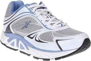 Xelero Genesis Women's Comfort Therapeutic Extra Depth Sneaker Shoe Leather/mesh Lace-up