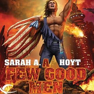 A Few Good Men audiobook cover art