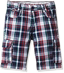 US Polo Association Boys  Shorts
