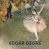 EDGAR DEGAS-ESPAÑOL (Artist Monographs)