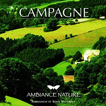 Ambiance Nature Campagne