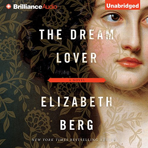 The Dream Lover audiobook cover art