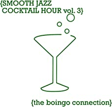Smooth Jazz Cocktail Hour vol. 3