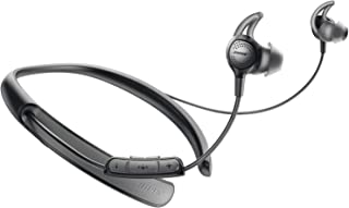 Bose QuietControl 30 Noise Cancelling Bluetooth Headphone, Black