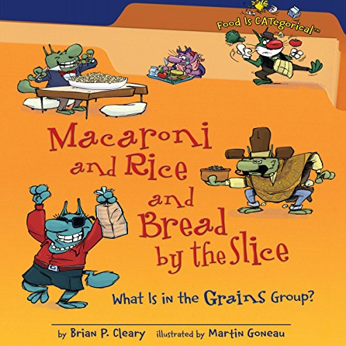 Macaroni and Rice and Bread by the Slice (Revised Edition) copertina