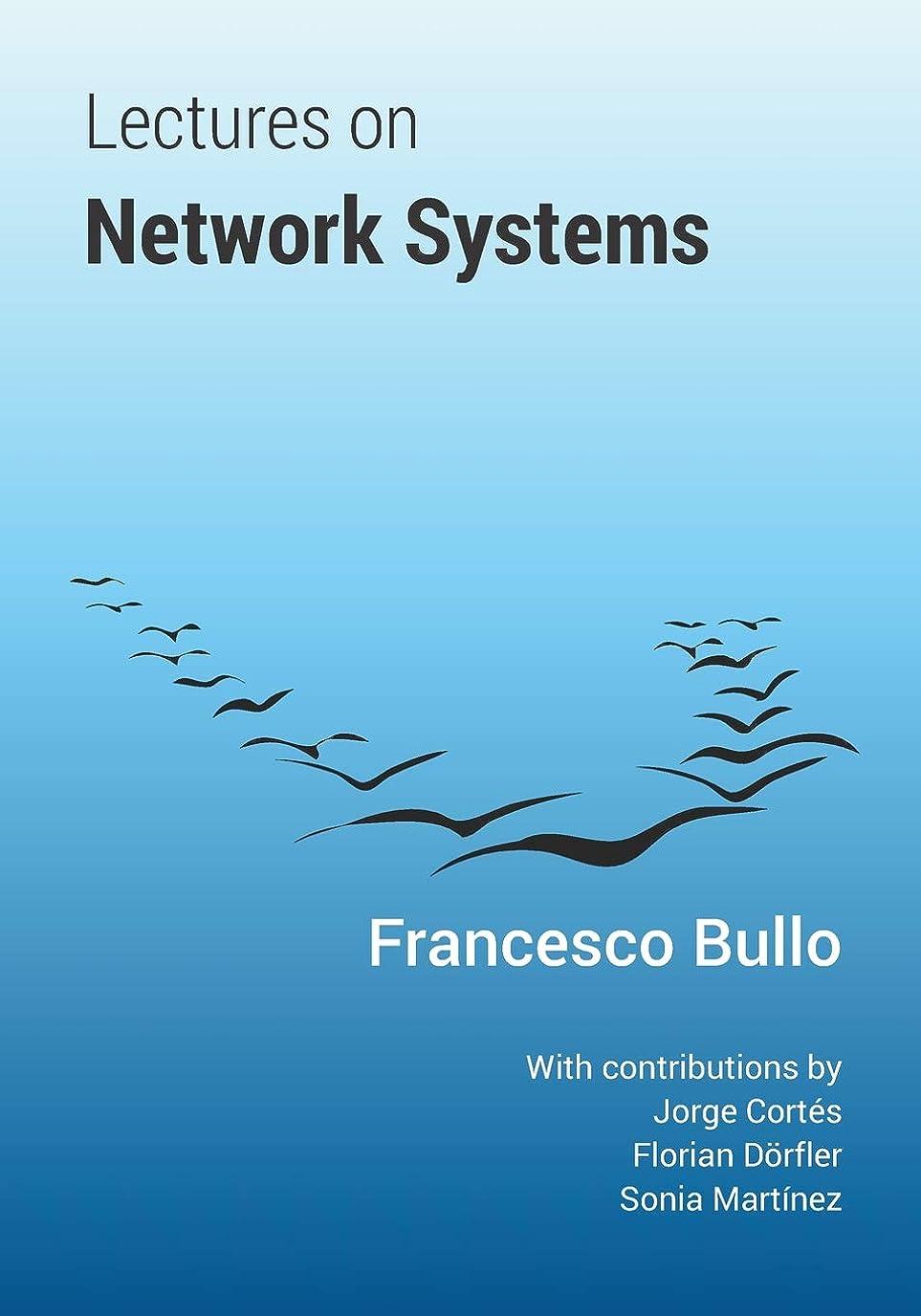 ポゴスティックジャンプ質素なホステスLectures on Network Systems
