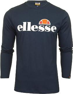 Mejor Ellesse T Shirt Mens de 2021 - Mejor valorados y revisados
