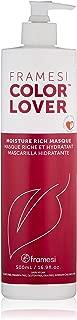 Framesi Color Lover Moisture Rich Masque 16.9 fl.oz