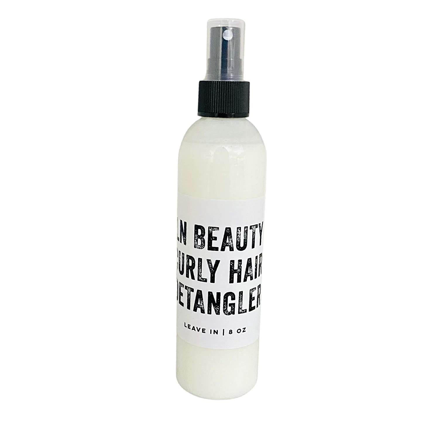 LN Los Angeles Mall Beauty Curly Hair Leave Detangler Conditioner In Cash special price