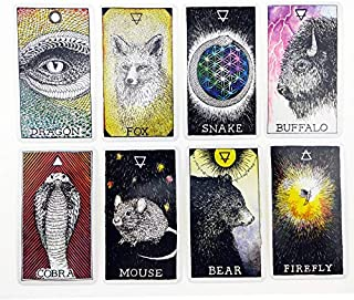 Animal Oracle Card Animal Oracle Cards Speed Sell Through Ebay for Amazon Animal Messages Oracle Cards