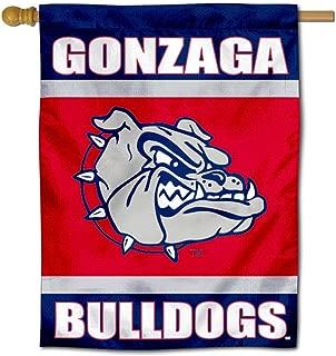Gonzaga University Banner House Flag