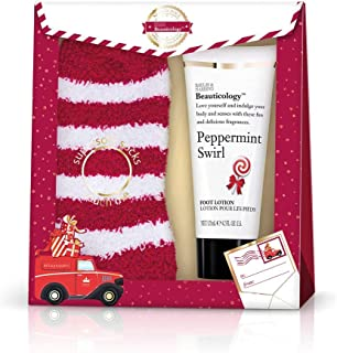 Baylis & Harding Beauticology Special Delivery Red Festive Treats for Feet Gift Set