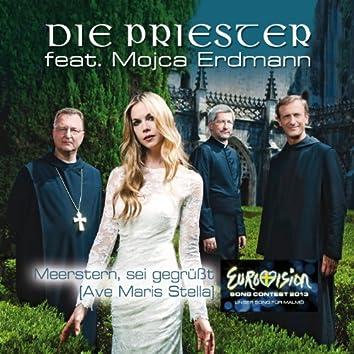 Meerstern, sei gegrüßt (Ave Maris Stella) feat.  Mojca Erdmann