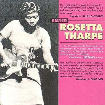 Sister Rosetta Tharpe Gospel 1938-1943