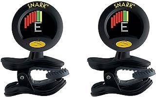 Snark SN-8 Super Tight All Instrument Tuner (2 Pack)